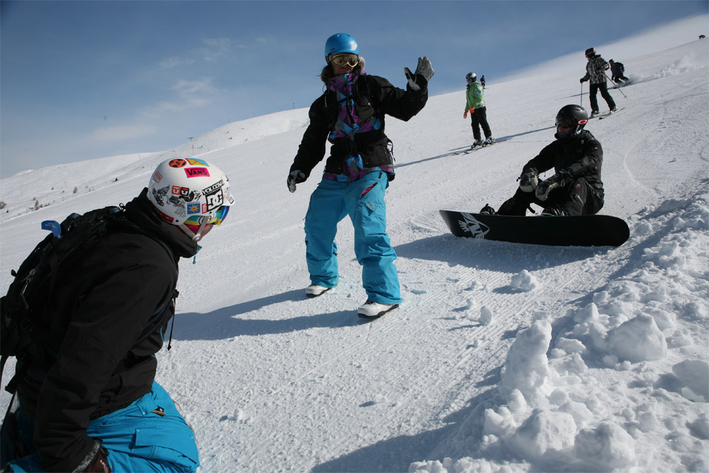 snowboardlessons